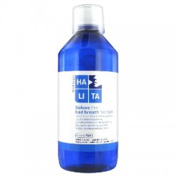 Halita bain de bouche 500 ml