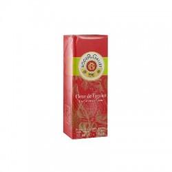 Roger & gallet eau fraîche parfumée fleur de figuier 30 ml
