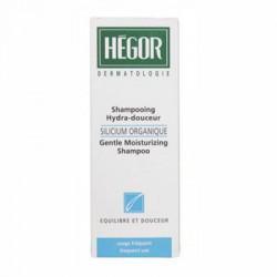 Hégor shampooing hydra-douceur silicium organique 150 ml