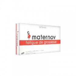 Maternov fatigue de grossesse 15 gélules végétales