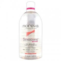 Noreva sensidiane eau micellaire peaux intolérantes 500 ml