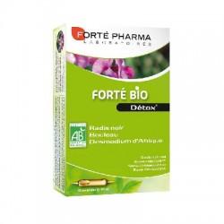 Forté pharma forté bio détox 20 x 10 ml