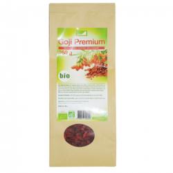Exopharm goji premium baie bio 250g