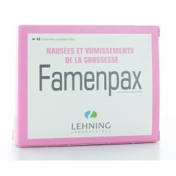 Famenpax 40 comprimés