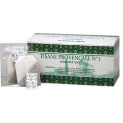 Tisane provencale 01 24 sachets