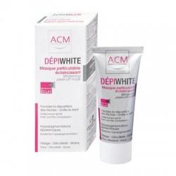 Depiwhite masque pelliculable eclaircissant 40ml