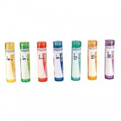 Gelsemium granules 9ch 4g