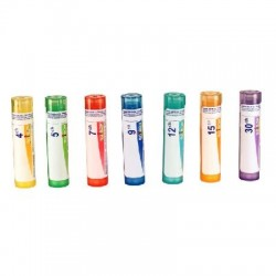 Poumon histamine granules 4g