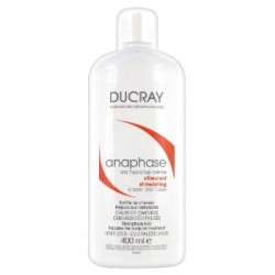 Ducray anaphase shampooing-crème stimulant 400 ml