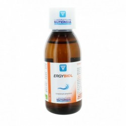 Ergybiol solution buvable 150ml