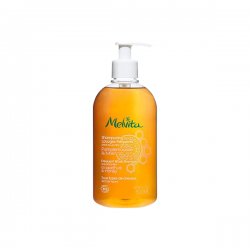 Melvita shampooing bio lavages frequents 500ml