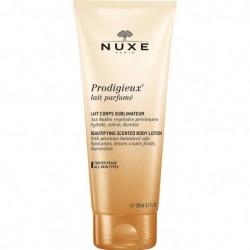 Nuxe prodigieux lait parfume 200ml