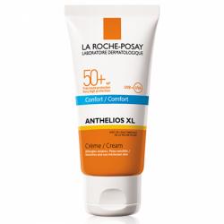 La roche posay anthelios xl 50+ comfort cream - 50ml