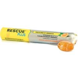 Rescue plus coeurs fondants vitaminés 42g