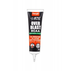 Stc nutrition over blast bcaa 25 g