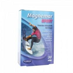 Magnemar sport boîte 3 gélules