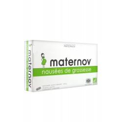 Maternov nausée de grossesse 40 gélules