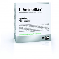Nhco l amino skin 2x56 gélules