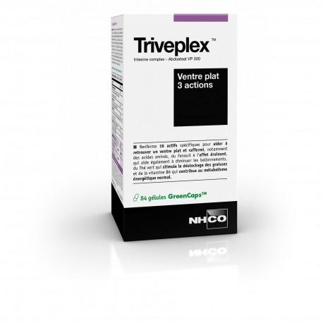 nhco triveplex ventre plat 84 g lules pharmacie cap3000. Black Bedroom Furniture Sets. Home Design Ideas