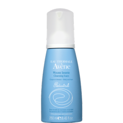 Avène pediatril mousse lavante 250ml
