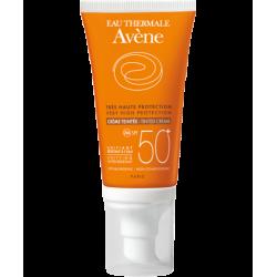 Avène crème solaire teintée 50ml