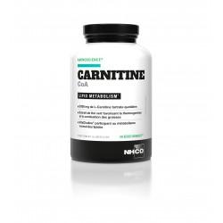 Nhco carnitine coa métabolisme et graisse 100 gélules