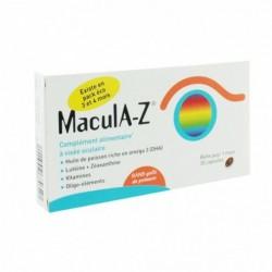 Horus pharma macula z 30 capsules