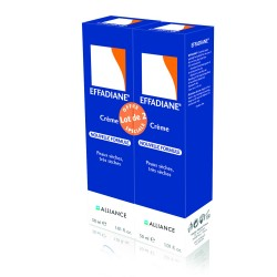Effadiane crème 2 x 30 ml