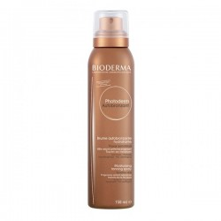 Bioderma photoderm autobronzant 150ml