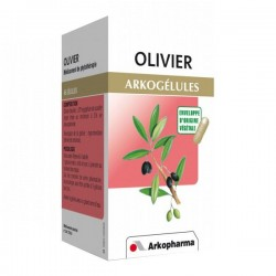Arkogélules olivier 45 gélules