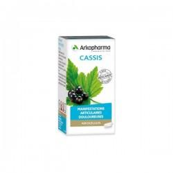 Arkogelules cassis 150 gélules