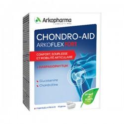 Arkopharma chondro-aid fort 60 gélules