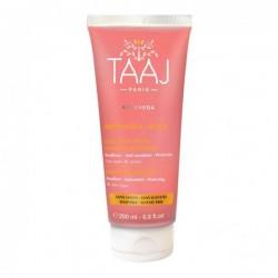 Taaj abhyanga gelée de douche gourmande jasmin 200 ml