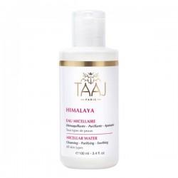 Taaj eau micellaire de l'himalaya 100ml