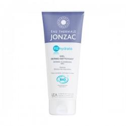 Eau thermale jonzac gel dermo-nettoyant 200ml