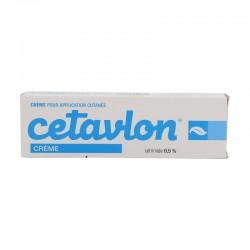 Cetavlon crème 80 g