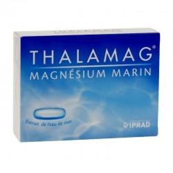 Thalamag magnésium marin 30 gélules