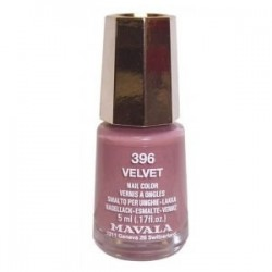Mavala mini vernis à ongles velvet 396 5ml