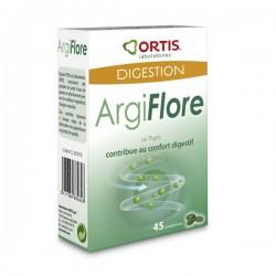 Ortis argiflore digestion 45 comprimés