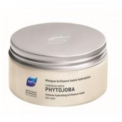 Phyto phytojoba masque brillance haute hydratation 200ml