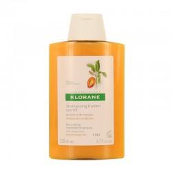 Klorane shampooing traitant nutritif au beurre de mangue 200ml
