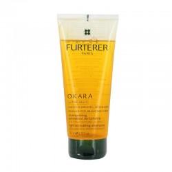 Rene furterer okara shampooing activateur de lumière 200ml