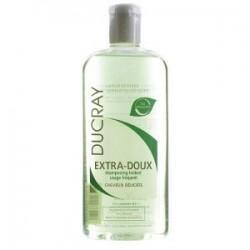 Ducray shampoing extra doux 200ml