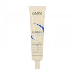 Ducray kélual ds crème kératoréductrice apaisante visage 40ml