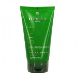 Rene furterer style finish gel végétal fixant 150ml