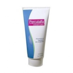 Percutalfa vergetures crème 200ml