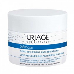 Uriage Xémose Cérat Relipidant Anti-Irritations 200 ml