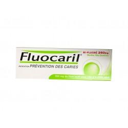 Fluocaril Bifluoré 250 Dentifrice Menthe 50ml