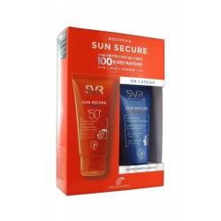 SVR Sun Secure SPF50+ Coffret Crème Confort + Après Soleil