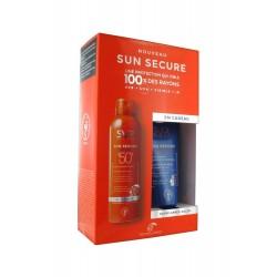 SVR Coffret Sun Secure Brume Fraîche Invisible SPF 50+ 50 ml + Après-Soleil 50 ml Offert